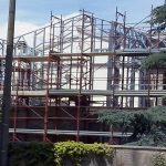 Isolamento termo-acustico per tetto BetonStyr