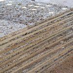 Tetto in Cementolegno e Fibra di legno per clima estivo ad elevato sfasamento