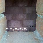 Cementolegno su struttura X-Lam