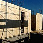 Cementolegno BetonWood su X-Lam
