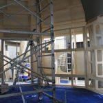 Cementolegno per EXPO 2015