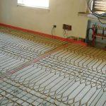 Pavimento Radiante a secco BetonRadiant
