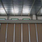 Soppalco in cementolegno Betonwood N