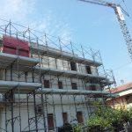 Sopraelevazione Abitazione in Cementolegno Betonwood